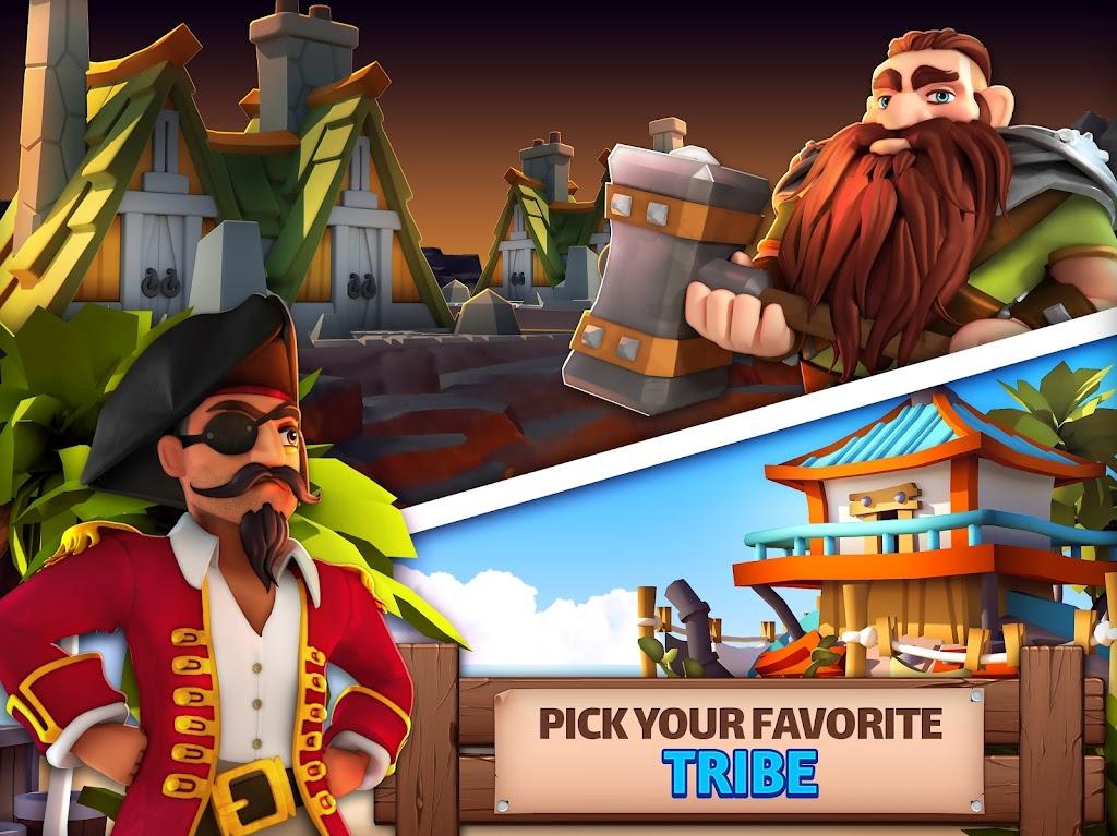 Fantasy Island Sim: Fun Forest Adventure  poster 12