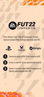 EA SPORTS™ FIFA 22 Companion screenshots apk mod 1