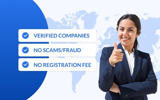 Skillbee: 1500+ Urgent Vacancy UAE Free Job Search 3.1 screenshots 3