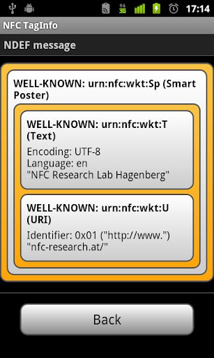 NFC TagInfo For PC Windows (7, 8, 10, 10X) & Mac Computer Image Number- 8
