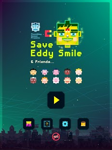 Save Eddy Smile Screenshot