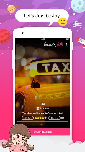 Joylada - Read All Kind of Chat Stories  screenshots 2