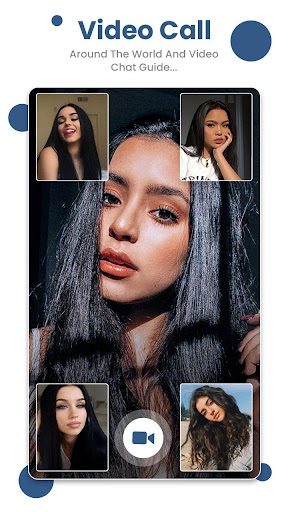 Video Call Around The World And Video Chat Guide screenshot 10