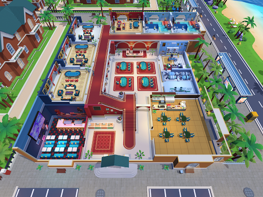 Idle Casino Tycoon 2.2 screenshots 17