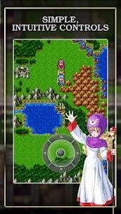 Dragon Quest II Patched MOD APK 4