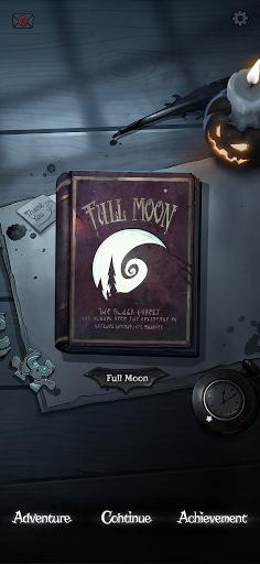 Night of the Full Moon  screenshots 6
