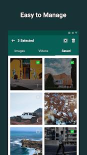 Status Saver for WhatsApp – Download Video & Photo