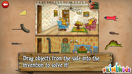 Pettson's Inventions Deluxe