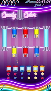Candy Color 1.5 APK Mod for Android 3