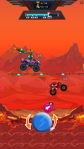 Fast Furious Racing Rocket  screenshots 15