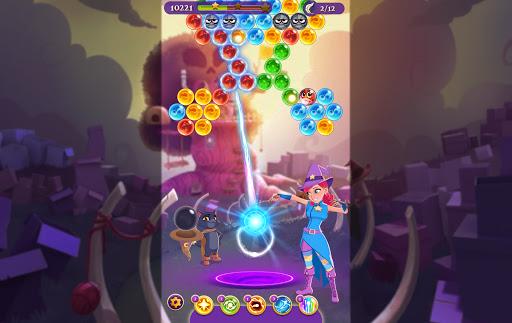 Bubble Witch 3 Saga  screenshots 15