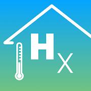 Hx™ Thermostat