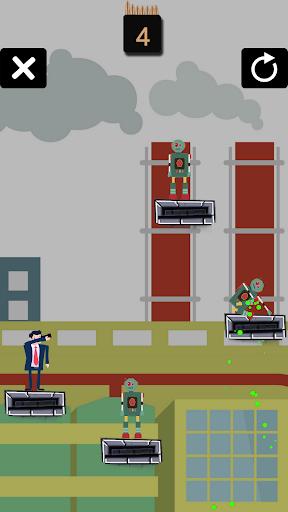 man vs robot adventure screenshot 1