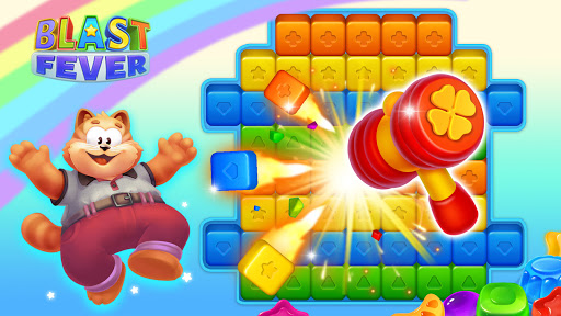 Blast Fever - Tap to Crush & Blast Cubes 1.1.1 screenshots 2
