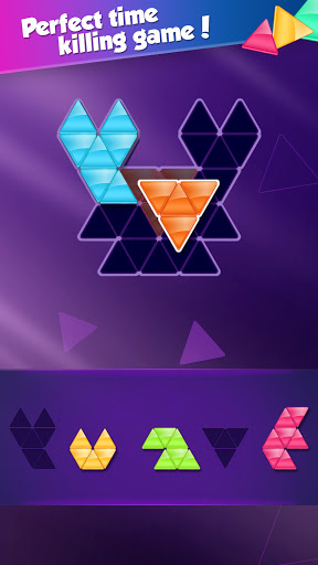 Block! Triangle puzzle: Tangram 20.1109.19 screenshots 1
