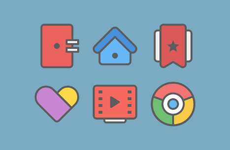 Mix Reworking Icon Pack v7.4 [Patched] 5