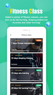 Walking - A Healthy Body & So Much Fun 1.3.5 Screenshots 4