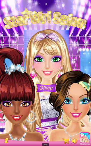 Star Girl Salon Apk 1