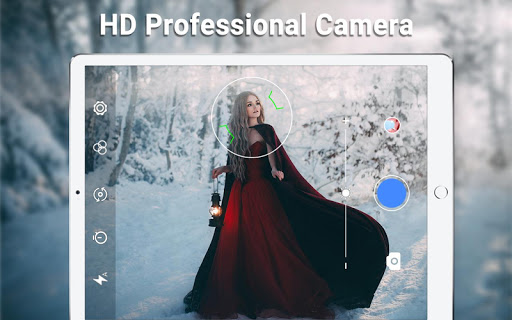 HD Camera for Android 5.1.5.1 Screenshots 19