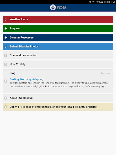 FEMA 2.11.2 Screenshots 13