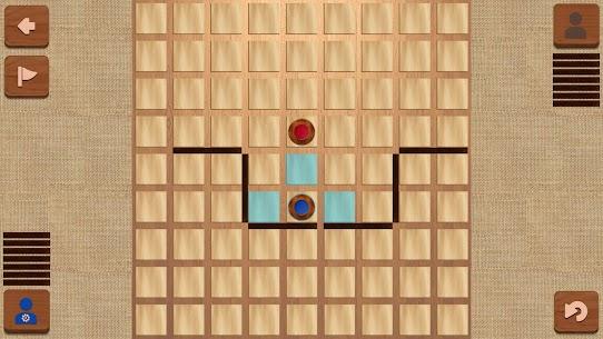 Zaborr – board game 3