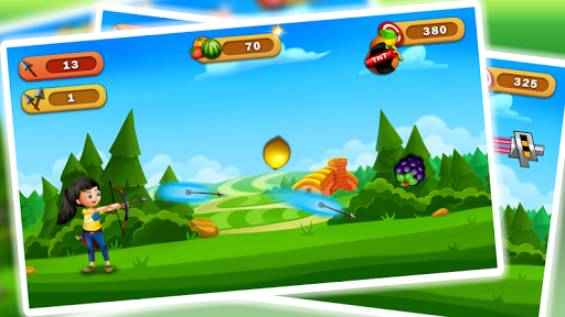 Fruit Shoot: Archery Master android2mod screenshots 24