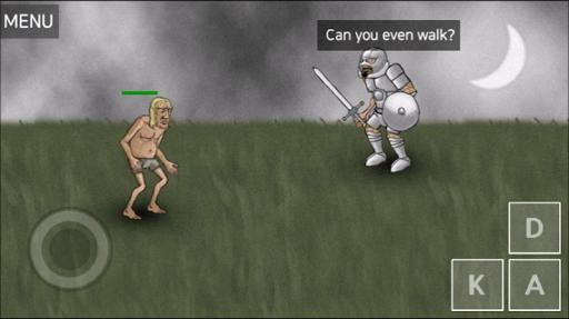 Necromancer Story 2.0.14 Screenshots 1