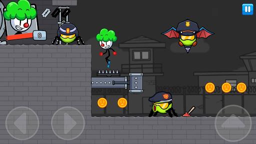 Stick Prison: Stickman Escape Journey android2mod screenshots 2