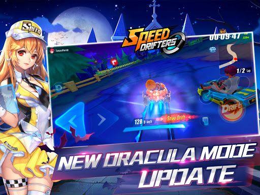 Garena Speed Drifters 1.10.6.14644 Screenshots 11