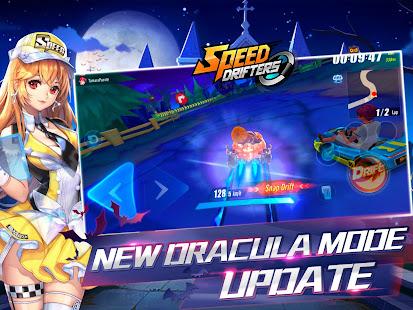 Garena Speed Drifters 1.23.0.11194 Screenshots 19