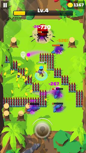 Royal Archero VS BOSS apkdebit screenshots 4