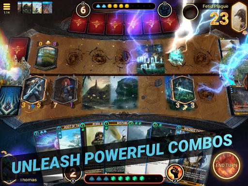 Mythgard CCG screenshots 16