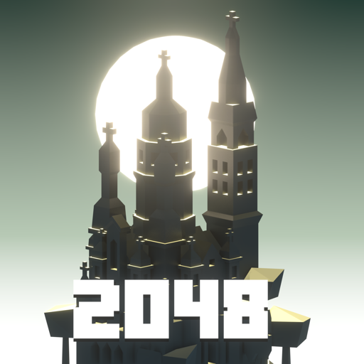 Age of 2048™: World City Merge Games