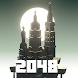 エイジオブ2048:世界都市建設パズルゲーム (World City Merge Games)