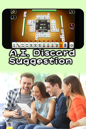 Mahjong World 2: Learn Mahjong & Win  screenshots 10