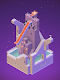screenshot of Monument Valley