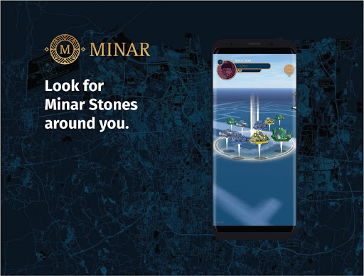 Minar 1.0.22 screenshots 2