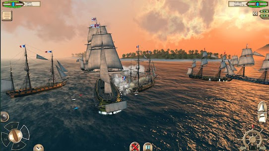 The Pirate Caribbean Hunt MOD APK 9.6 3