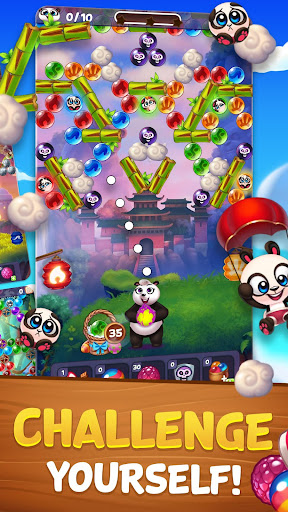 Bubble Shooter: Panda Pop! 9.6.001 screenshots 3