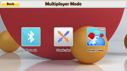 Virtual Table Tennis 2.2.0 screenshots 5