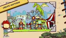 Scribblenauts Unlimitedのおすすめ画像1