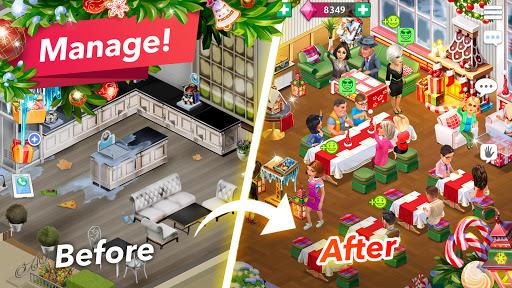 My Cafe u2014 Restaurant game goodtube screenshots 3