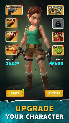 Tomb Raider Reloaded  screenshots 10