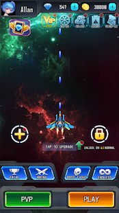 Galaxy Shooter  screenshots 17