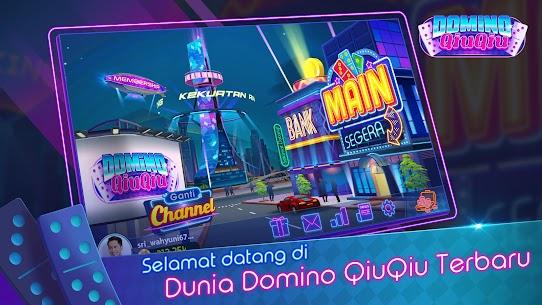 Domino Qiuqiu 3D ZingPlay – Poker QQ 99 Terbaik 1