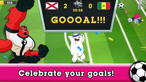 Toon Cup 2020 - Cartoon Network's Football Game 3.12.9 screenshots 7