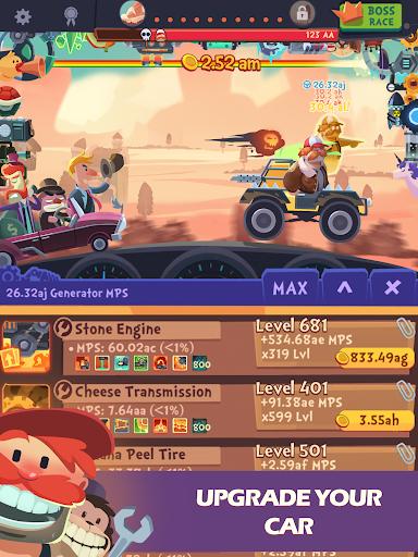 Clicker Racing screenshots 18