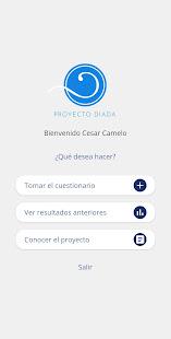 Proyecto Diada 1.0.0 APK +  (Unlimited money)