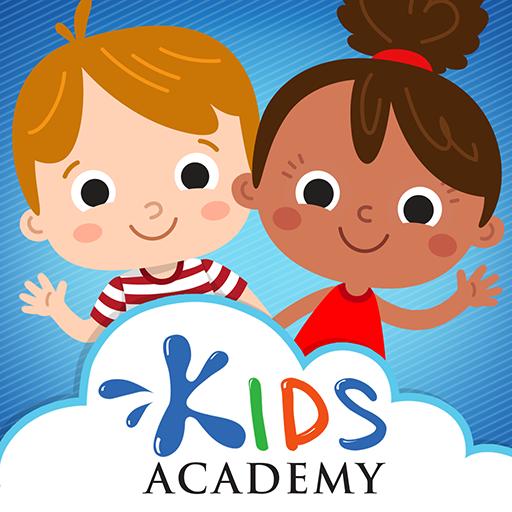 Kids Academy: juegos educativos para niños de 2-10