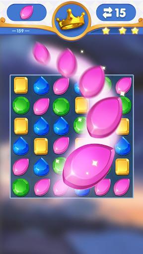 Dragondodo - Jewel Blast android2mod screenshots 4